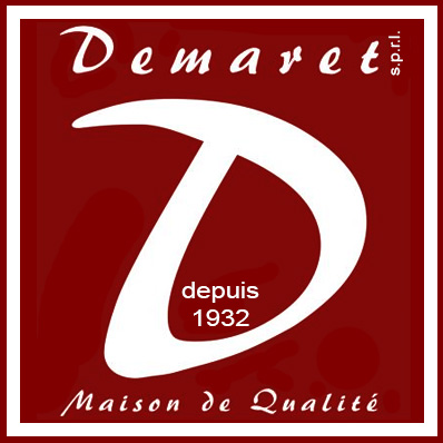 Patisserie Demaret