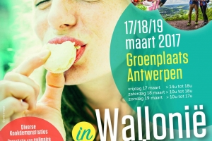 "Participation à ""Wallonië in Vlaanderen"""